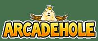 ArcadeHole.com Logo