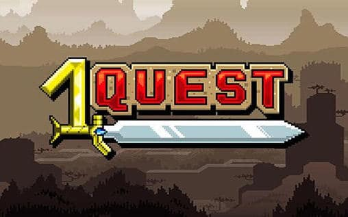 1Quest game