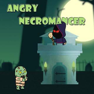 Angry Necromancer game