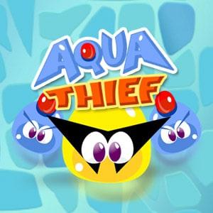 Aqua Thief game