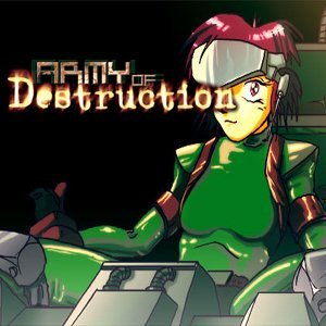 Army of Destruction game