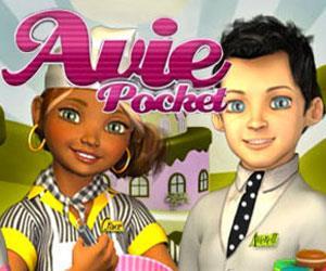 Avie Pocket: Birthday game