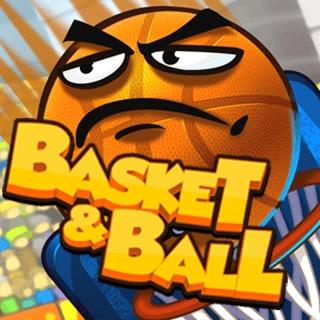 Basket & Ball game