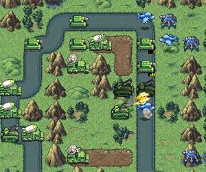 Battalion: Vengeance game
