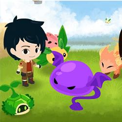 Battle Monster RPG game