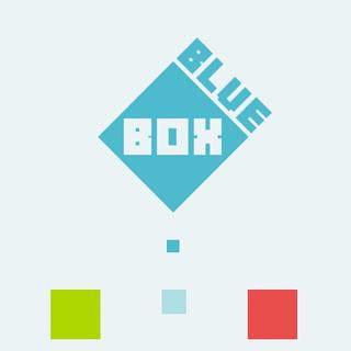 Blue Box game