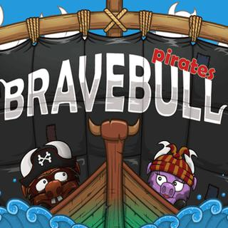 Bravebull Pirates game