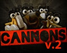 CANNONS 2 game
