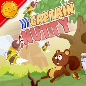 Captain Nutty game