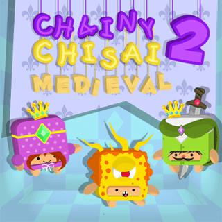 Chainy Chisai Medieval game
