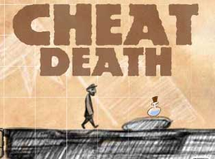 Cheat Death game