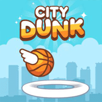 City Dunk game