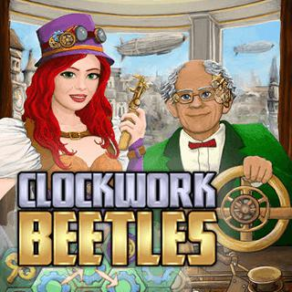 Clockwork Beetles game