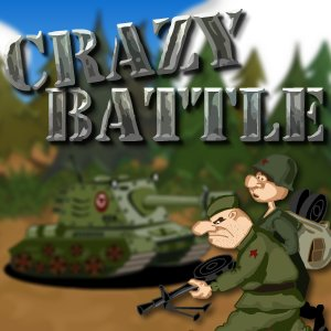 Crazy Battle game