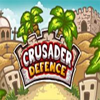 Crusader Defense game