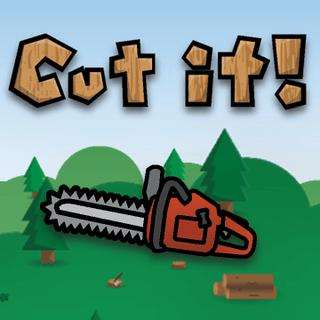 Cut It! game