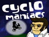 CycloManiacs game