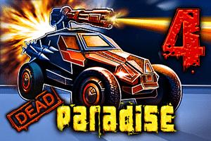 Dead Paradise 4 game