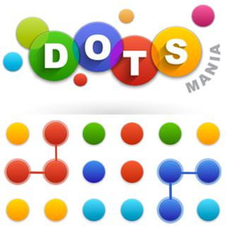 Dots Mania game