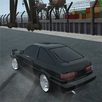 Drift Hunters 2 game