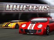 Drifters game