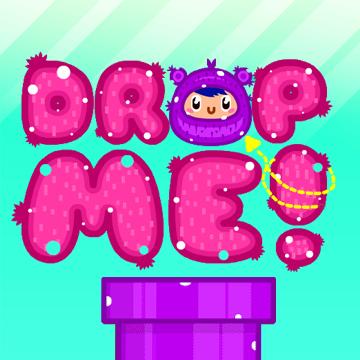 Drop Me game