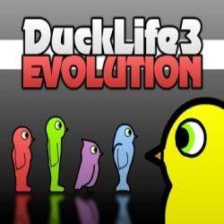 DuckLife 3: Evolution game