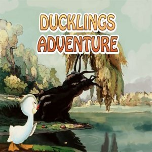Ducklings Adventure game