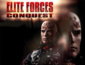 Elite Forces:Conquest game