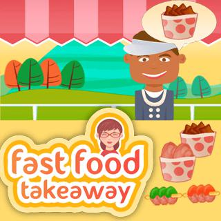 Fast Food Takeaway game
