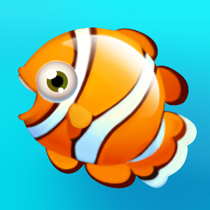 Fish Resort game