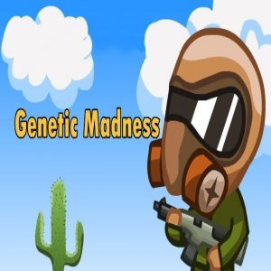 Genetic Madness game