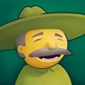 Greedy Sheriffs game