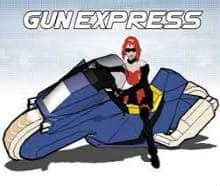 Gun Express game