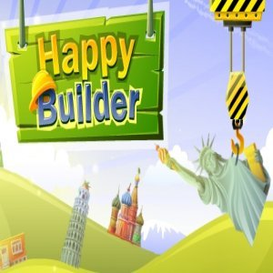 Happy Builder game