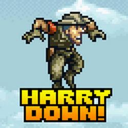 Harry Down game