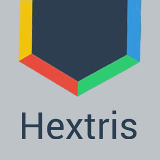 Hextris game