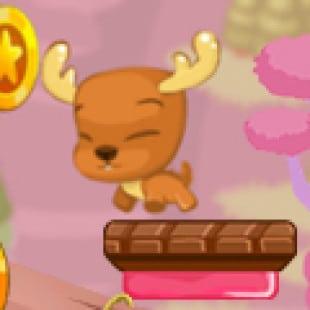 Hop Hop Animals game