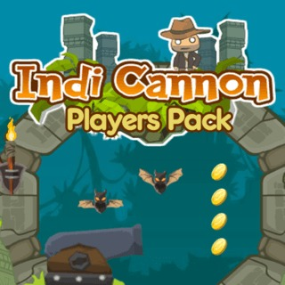 Indi Cannon – Players Pack game