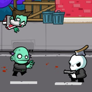 Infernal Mess game