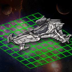 Intergalactic Battleship game