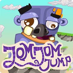 JomJom Jump game