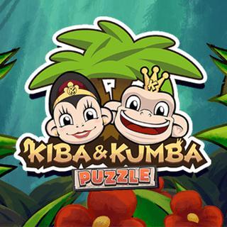 Kiba & Kumba Puzzle game