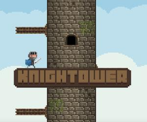 Knightower game