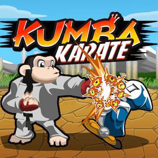 Kumba Karate game