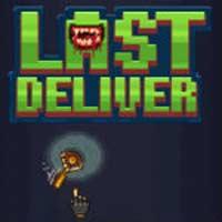 Last Deliver game