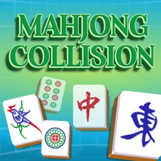 Mahjong Collision game