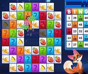 Match Bingo game