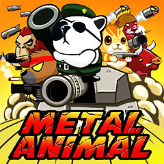 Metal Animals game