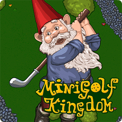 Minigolf Kingdom game